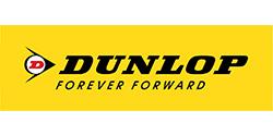 Læs mere om Dunlop