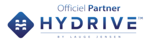 HYDRIVE officiel partner