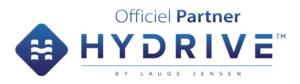 HYDRIVE officiel partner