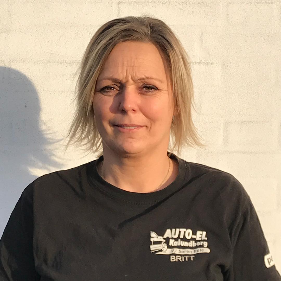Britt Borg