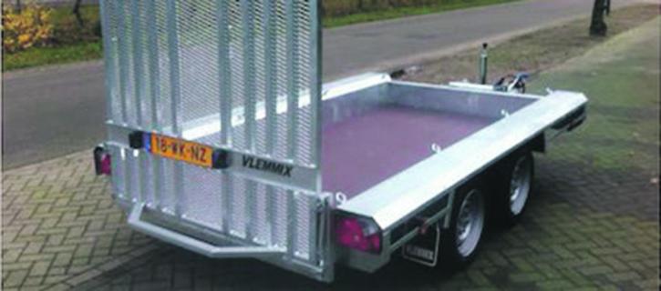 trailer - point s kolding