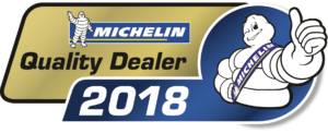 Michelin Quality Dealer