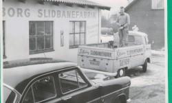 Viborgvej 1961