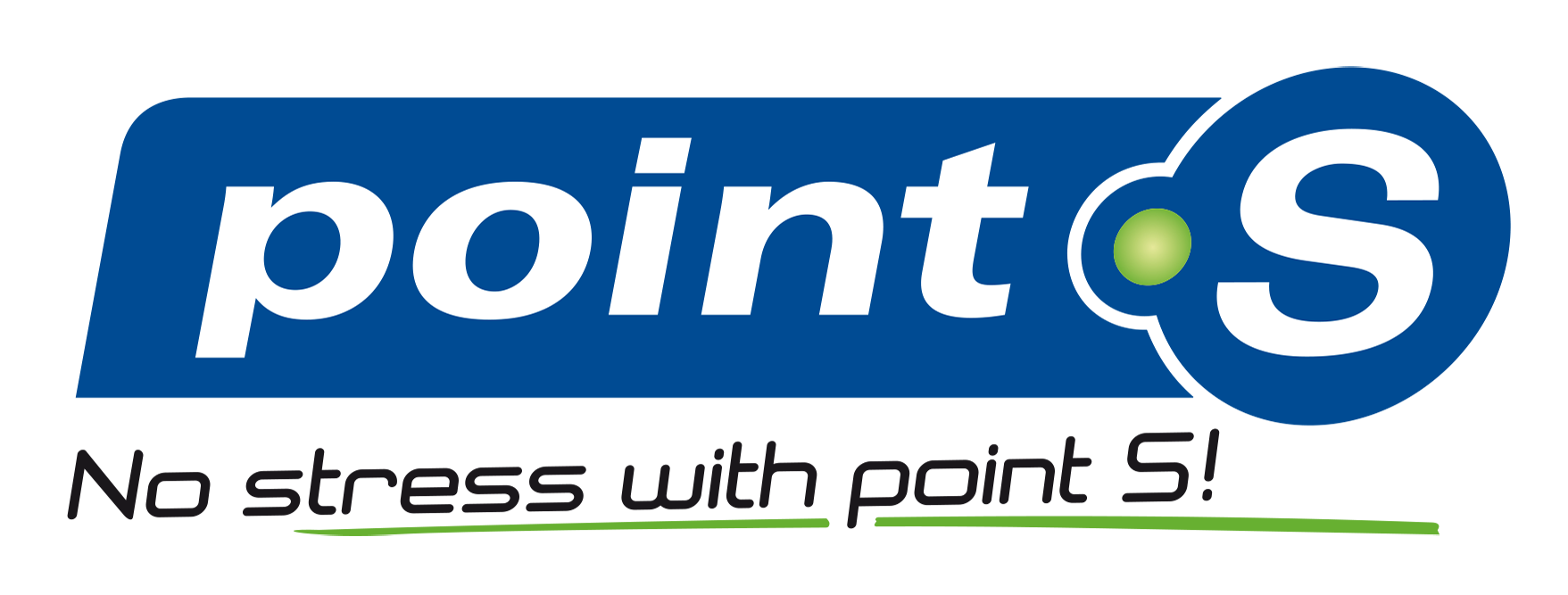 Point S Stege