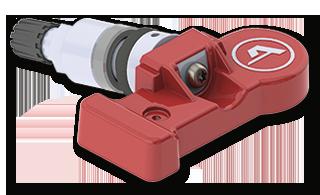 Dæktrykskontrolsystemer TPMS