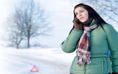 Kom sikkert ud og hjem i vinterferien