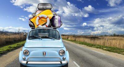 Gode råd til kør-selv-ferien