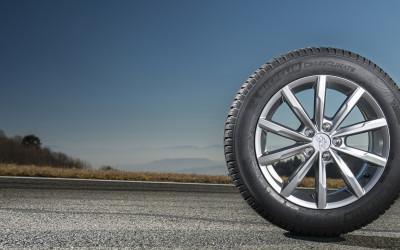 Michelins dækrevolution fås nu i Danmark