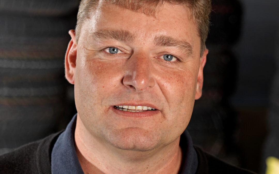 Bo Laursen